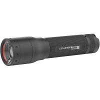 LANTERNA LED LENSER P7R 1000LM/ACUMULATOR PLUS CABLU USB