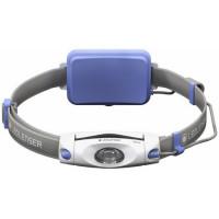 LANTERNA LENSER DE CAP LED NEO6R BLUE, 240 LUMENI 1XLI-ION