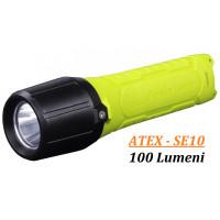 Lanterna Fenix ATEX Model SE10