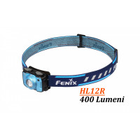 Lanterna Fenix Frontala Model HL12R BLUE