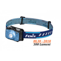 Lanterna Fenix Frontala Model HL30 BLUE