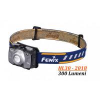 Lanterna Fenix Frontala Model HL30 Gri