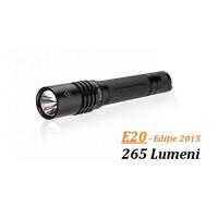 Lanterna Fenix Model E20 Editie 2015