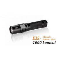 Lanterna Fenix Model E35 UE Editie 2016