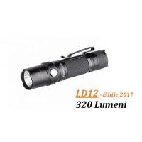 Lanterna Fenix Model LD12  Editie 2017