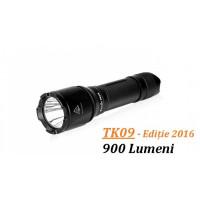 Lanterna Fenix Model TK09