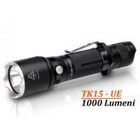 Lanterna Fenix Model TK15UE BLACK