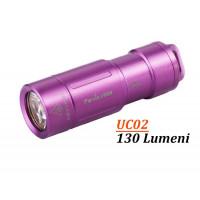 Lanterna Fenix Model UC02 Mov