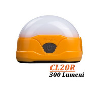 Lanterna Fenix model CL20R ORANGE