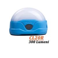 Lanterna Fenix model  CL20R SKY BLUE