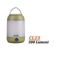 Lanterna Fenix model CL23 OLIVE GREEN
