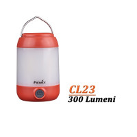 Lanterna Fenix model CL23 RED