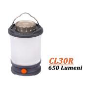 Lanterna Fenix model CL30R OLIVE