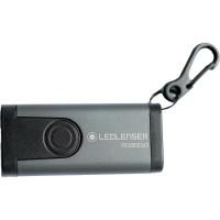 Lanterna Led Lenser K4R + Cablu USB 60 Lumeni
