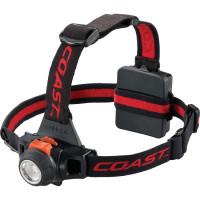 Lanterna de Cap Coast HL27 330 Lumeni