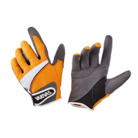 MANUSI VARIVAS GAME ERGO GRIP L ORANGE