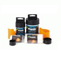 Kit Pungi Pva Fox Fast Melt Plus Incarcator Fox Edges Rapide System 85 Ori 140mm
