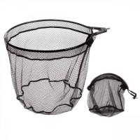 Cap Minciog Browning Black Magic Folding Net Head Round 50x40cm