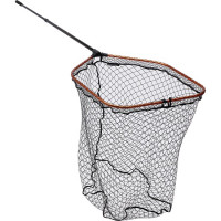 MINCIOG SAVAGE TELE RUBBER X-LARGE MESH XL 70X85CM