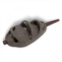 Momitor Browning Method Feeder Hydrus Metal 60gr