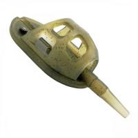 Momitor Orange Method Hand Flat DF4100 100gr Bulk