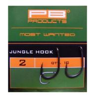 Carlige PB Products Jungle Nr:1 10buc/plic