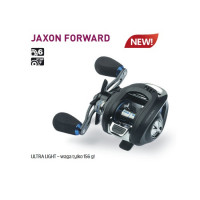 MULTIPLICATOR JAXON CASTING FORWARD XL200 7RUL