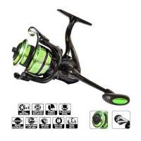 MULINETA CARP ZOOM ARCANE FEEDER LONG CAST 6000 FD