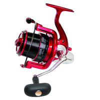 Mulineta Team Feeder By Dome Long Cast 4500