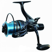 MULINETA CARP ZOOM FEEDER COMPETITION CAST 4000