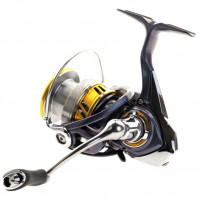 MULINETA DAIWA REGAL LT 2500D