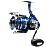 MULINETA OKUMA AZORES BLUE FD 7RUL 8000 0.45mm/310m