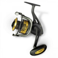 Mulineta Black Cat Passion Pro 640 FD