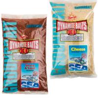 GROUNDBAIT DYNAMITE BAITS CHEESE CLOUD