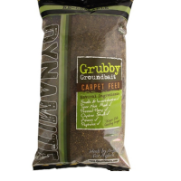 GROUNDBAIT DYNAMITE BAITS GRUBBY INSECT CARPET FEED
