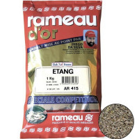 GROUNDBAIT RAMEAU D OR ETANG  1KG PUNGA