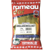 Groundbait Rameau D'or 1kg/punga Carpe Fine
