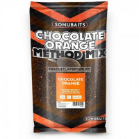 Groundbait Sonubaits Chocolate Orange 2kg