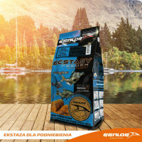 NADA GENLOG FEEDER ECSTASY RUNNING WATERS 1KG