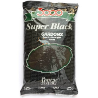 NADA SENSAS 3000 SUPER BLACK ROACH 1KG