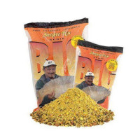 Nada Benzar Mix Big Series Miere Ananas 3kg