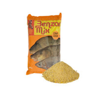 Nada Benzar Mix Crap Caras 1Kg