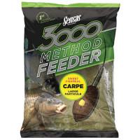 Nada Sensas 3000 Method Carp 1 Kg