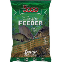 Nada Sensas 3000 Method Feeder River 1 Kg