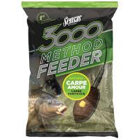 Nada Sensas 3000 Method Grass Carp 1 Kg