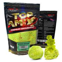 Nada Senzor Top Amix Method Feeder Green Betain 1kg