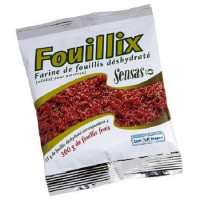Libelule Deshidratate  Sensas Fouillix 33g
