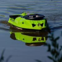 Navomodel Plantat Advance Boats Spreader1 Brushless Lipo 2 Cuve Laterale Si Cuva Rotunda Centrifuga