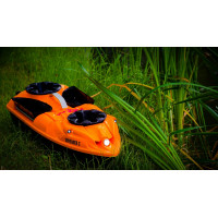 Navomodel Plantat Advance Boats Spreader2 Brushless Lipo 2 Cuve Laterale Si 2 Cuve Rotunde Centrifuge