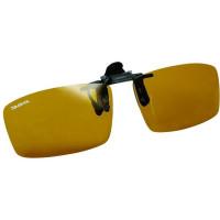 Ochelari Daiwa Pro Polarizanti Clip On Lentila Amber